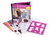 Isabella Design Shop kirja