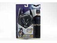 DC Comics Batman-naamari ja asu, 127-137 cm