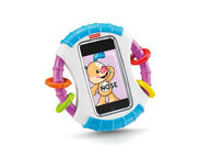 Fisher-Price Baby iCan Play kotelo