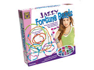 Jazzy fortune Beads korusetti