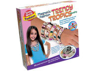 Magnetic Trendy Tropics Jewelry korupaja