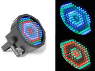 BEAMZ LED Flatpar spotti