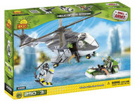 Cobi Small Army Storm helikopteri (250 palaa)