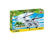 Cobi Heavy Transport Helicopter (310 osaa)