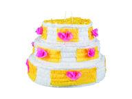 Piñata Syntymäpäiväkakku