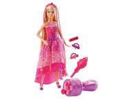 Barbie Snap'n Style princess