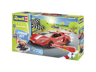 Revell Junior kilpa-auto