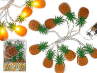 Ananas led-valot