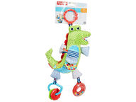 Fisher-Price Activity Alligator