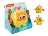 Fisher-Price Fun Feelings Monster