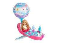 Barbie Dreamtopia Chelsean ilmapalloalus