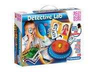 Clementoni Detective iso leikkisetti