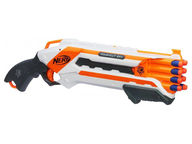 Nerf N'Strike Elite Rough cut