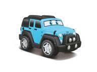 BB Junior Jeep lil driver