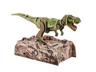 Rakennettava T-Rex rahalipas