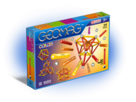 Geomag Color, 64 osaa