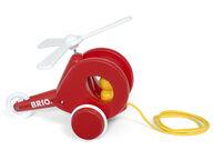 BRIO Helikopteri, punainen