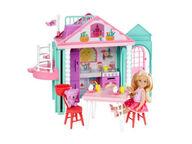 Barbie Chelsea kerhotalo