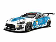Scalextric Maserati Trofeo C3507