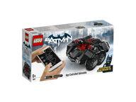 Lego Super Heroes 76112 Ohjattava Batmobiili