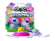 Hatchimals Colleggtibles Nursery leikkisetti