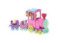 Barbie Chelsea Choo Choo Train