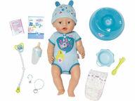 Baby Born Pehmeä poikavauva