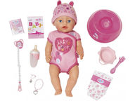 Baby Born Pehmeä vauva
