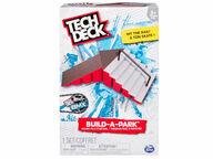 Tech Deck Build a Park Ramp -skeittiramppi