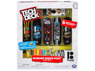 Tech Deck Bonus Sk8 Shop