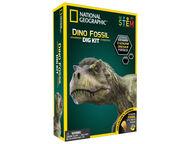 National Geographic Dinosaurus setti