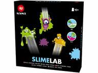 Alga Slime Lab Limanvalmistuslaboratorio