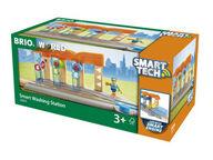 BRIO WORLD Smart tech -junien pesukuja