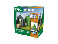 BRIO WORLD Smart action -tunnelit