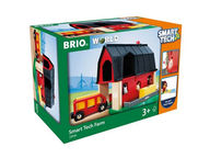 BRIO WORLD Smart tech -maatila