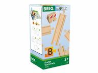 BRIO WORLD Kiskojen aloituspakkaus