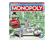 Klassinen Monopoly