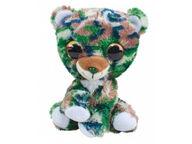 Lumo Stars Bear Camo Classic -pehmo