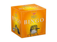 Tactic Collection Classique Bingo -peli