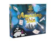 Top Magic Amazing Trix Taikaboksi