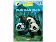 Panda Stars puuhakirja