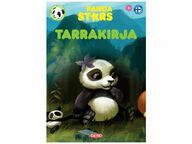 Panda Stars tarrakirja