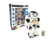 Powerman-robotti