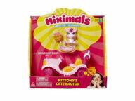 Miximals Cattractor
