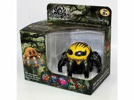 Spider Spin evil pack -peli