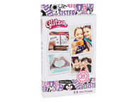 Glitza Best Friends -siirtotatuointisetti