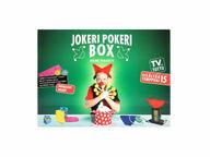 Jokeri Pokeri Box junior taikasetti