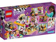 LEGO Friends 41349 Heartlaken Autokuppila
