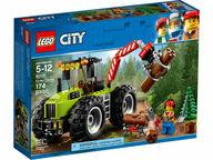 LEGO City 60181 Metsätraktori
