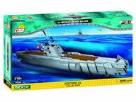 Cobi U-Boot sukellusvene, 800 palaa